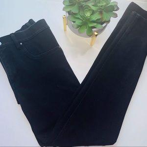 Spanx The Slim X Super Skinny Blue Jeans Size 30